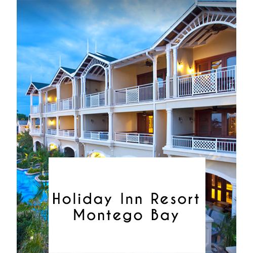 Holiday inn resort montego bay travel now pay later for Travel now pay later vacations