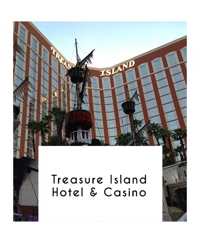 Treasure island florida gambling boat