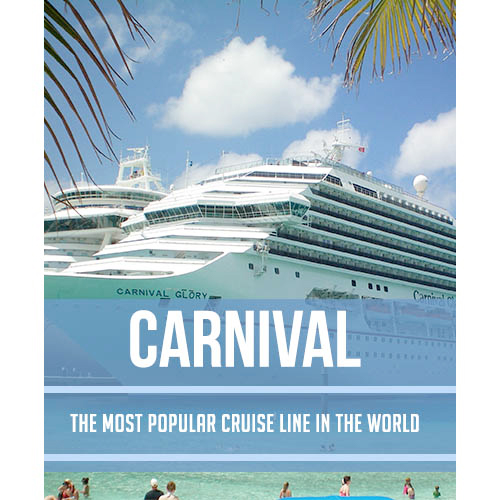 Carnival cruise deals canada for Travel now pay later vacations